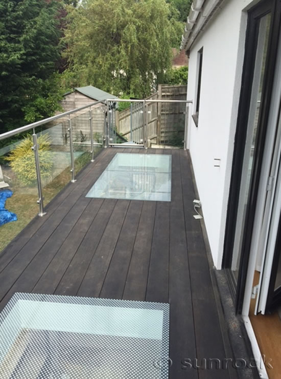 Balconies Balustrades By Sunrock Balconies Latest News