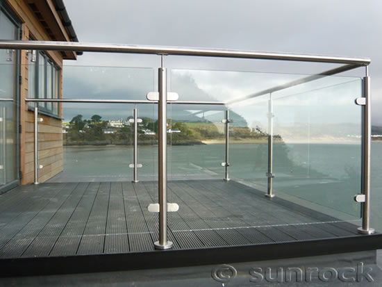 balconies balustrades by sunrock balconies 2012 news