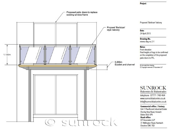 Pics Photos - Similar Design Balcony Design Elevation