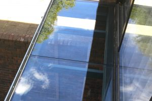glass flooring for balconies