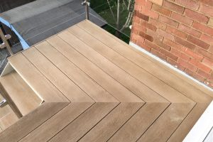 balcony decking millboard