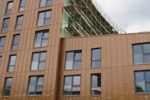 battersea apartments glass juliet balconies