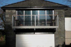 sunrock chelsea steel balcony