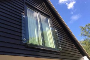 infinity glass juliet balconies side fix wood