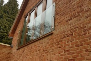 infinity glass juliet balcony hampshire