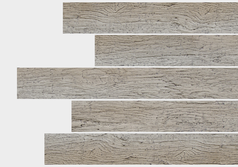 millboard weathered driftwood boards