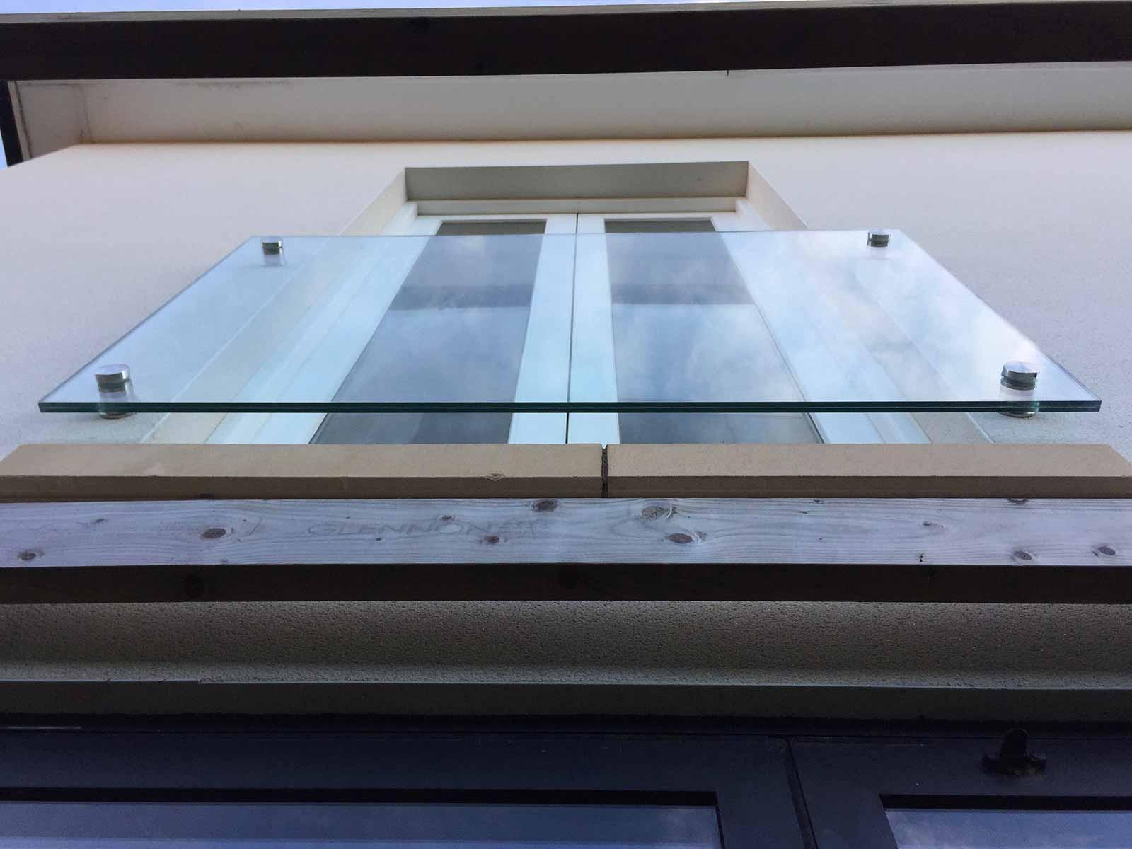 glass juliet balcony altrincham cheshire
