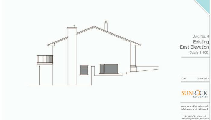 Sunrock Balconies Planning Drawings1