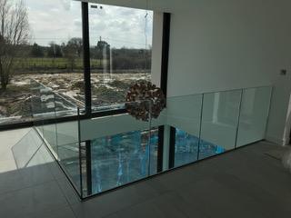Sunrock Balconies glass shortage blog