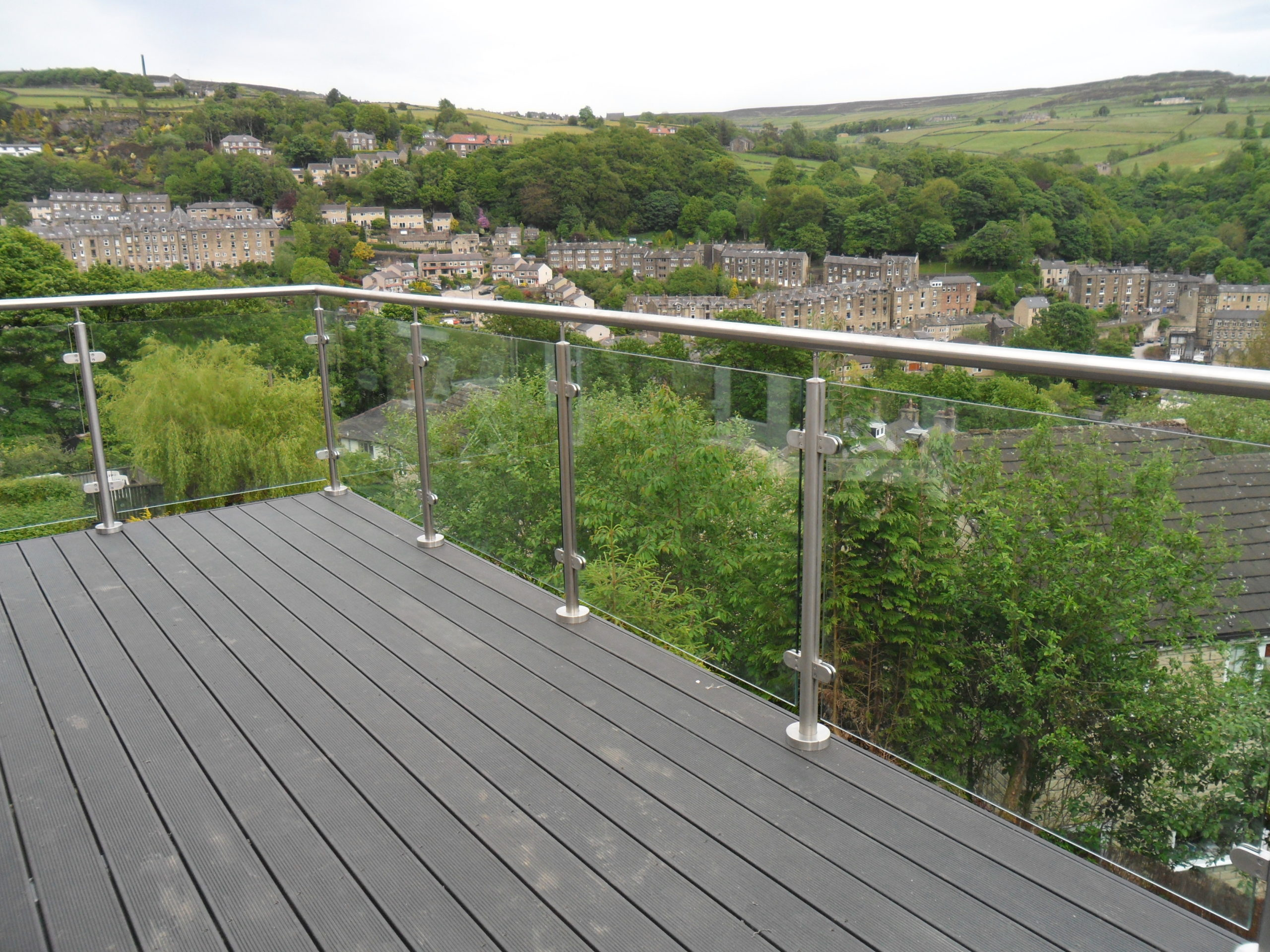 Sunrock Balconies Make the most of your garden during lockdown